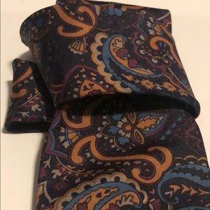 Other - BOGO ❄️ Silk Tie